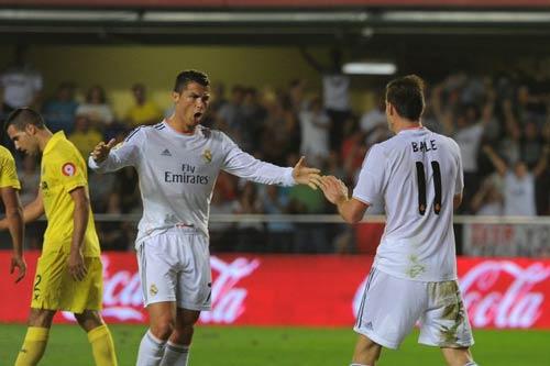 Trước El Clasico: Hãy để Bale về hậu vệ - 2