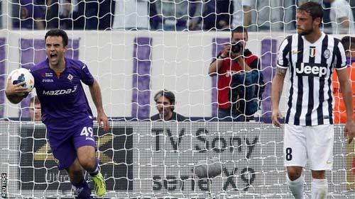 Serie A sau V8: Cái tát cho Juventus - 2