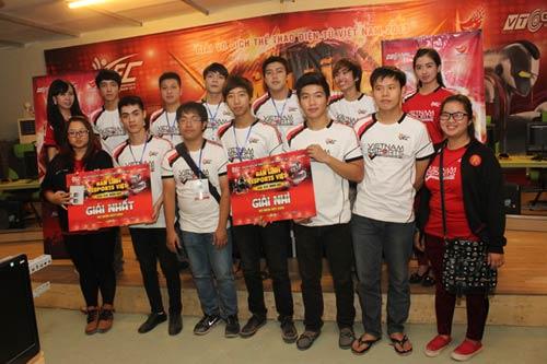 CKKV VEC Hà Nội: Màn cân não dai dẳng giữa Freedom và Doping - 2