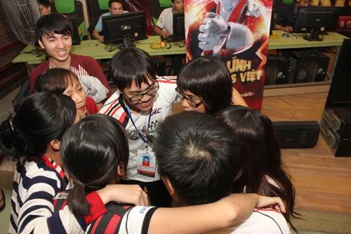 CKKV VEC Hà Nội: Màn cân não dai dẳng giữa Freedom và Doping - 4