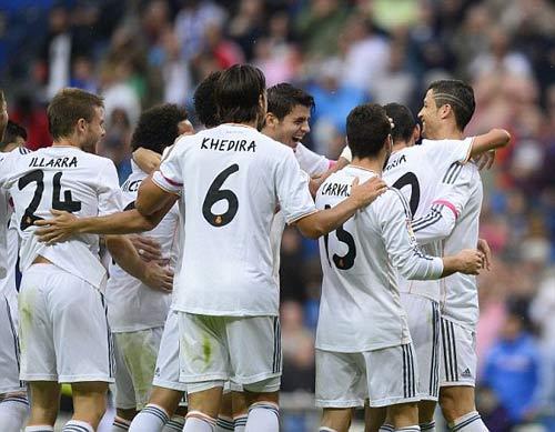 La Liga sau V9: Barca, Atletico hụt bước - 2