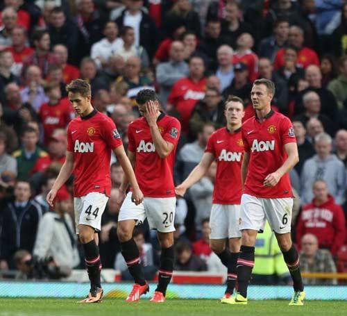 MU & top 4 Premier League: Gần mà xa - 2