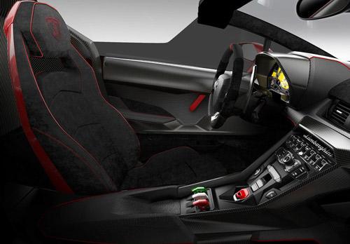 Siêu phẩm Lamborghini Veneno Roadster trình làng - 7