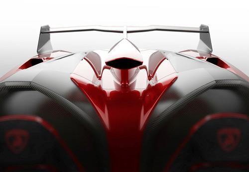 Siêu phẩm Lamborghini Veneno Roadster trình làng - 8