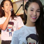 Ca nhạc - MTV - Diệp Lâm Anh lần đầu họp fan