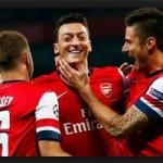 Bóng đá - Running Man: Đây là mùa giải của Arsenal