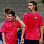 """Bóng đá - Tự truyện gây """"sốc"""" của Ibrahimovic (Kỳ 2)"""