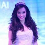 Thời trang - Trúc Diễm hóa công chúa xinh đẹp