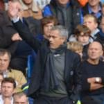 Bóng đá - Mourinho bị đuổi vì phản ứng trọng tài