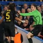 """Bóng đá - Milan – Barca: Ác mộng """"bàn thắng ma"""""""
