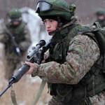 """Tin tức trong ngày - Quân đội Nga sắm bộ phụ kiện tác chiến """"khủng"""""""