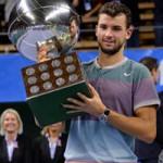 Xếp hạng Tennis - BXH Tennis 21/10: ''Tiểu Federer'' thăng hoa