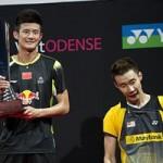 Thể thao - HOT: Chen Long hạ gục Lee Chong Wei