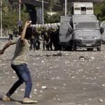 Tin tức trong ngày - Ai Cập: Cảnh sát nổ súng vào sinh viên biểu tình