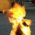 Tin tức trong ngày - Thai phụ tự thiêu, con chết lưu