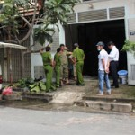 An ninh Xã hội - Tử vong vì tạt axit vợ cũ, đổ xăng tự thiêu