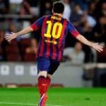 Bóng đá Tây Ban Nha - Messi: Tiến đánh Milan, chờ đón Real