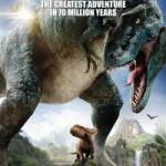 Phim - Phim 3D thơ mộng về thời khủng long