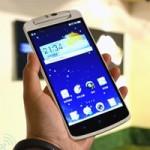 N1: smartphone Android đầu tiên trang bị 6 thấu kính