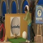 """Video Clip Cười - Video clip hài: Hư vô """"Golf"""" pháp"""