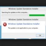Công nghệ thông tin - Windows 8.1: Lỗi khó hiểu và những phiền toái