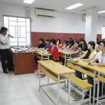 Giáo dục - du học - Sinh viên ĐH Hùng Vương thi tốt nghiệp từ ngày 20/10