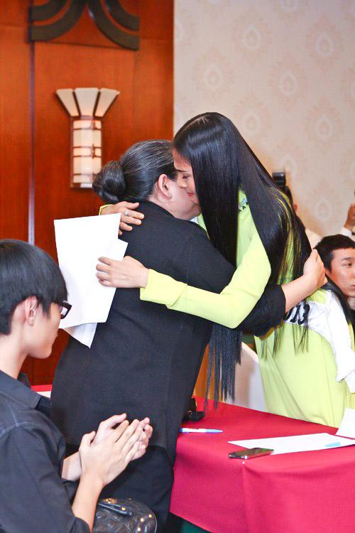 Trương Thị May quyết tâm tỏa sáng - 12