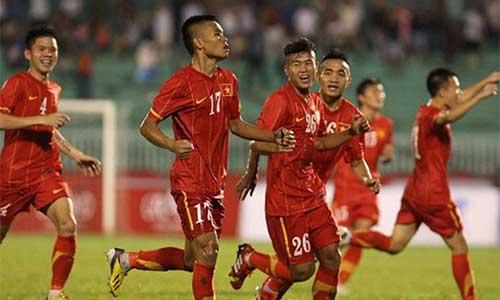 ĐT U.23 VIỆT NAM: Giờ là lúc đội tuyển được hình thành - 1