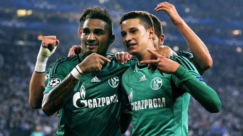 Schalke – Chelsea: Khẳng định đẳng cấp - 1