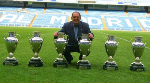 Bale có thể đoạt 5 chức vô địch C1 - 1