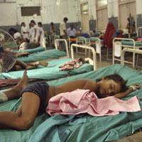 Ấn Độ: Hiệu trưởng làm chết 23 HS đối mặt án tử