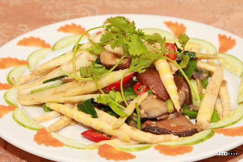 Nhà hàng Hương Xưa – Hương vị từ ký ức - 4