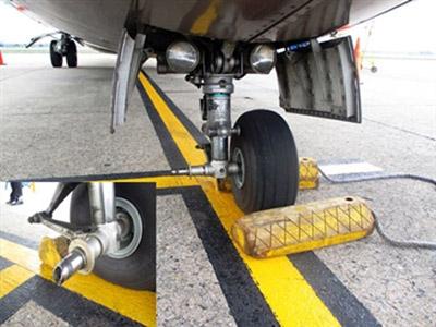 Máy bay ATR 72 văng lốp: Chuyên gia lý giải - 2