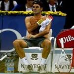 Thể thao - Federer hào sảng cất bước ở Swiss Indoors