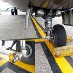 Tin tức trong ngày - Máy bay VNA rơi lốp: Tường trình của cơ trưởng