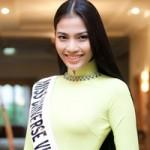 Thời trang - Trương Thị May quyết tâm tỏa sáng