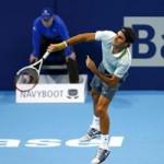 Thể thao - Federer quyết tranh suất dự World Tour Finals