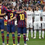 Bóng đá - Barca-Real: Thuốc thử trước Kinh điển