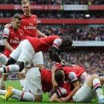 Bóng đá - Arsenal: Thuốc súng chưa bao giờ ngủ yên