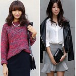 Thời trang - Điểm tô cho váy công sở bớt nhàm chán