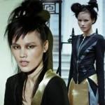 Bí quyết mặc đẹp - Tuyết Lan cá tính với phong cách đường phố