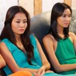 Thời trang - Hậu trường căng thẳng tại Top Model
