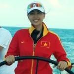 Phim - Ngô Thanh Vân kể chuyện gặp bão giữa biển