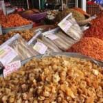 Sức khỏe đời sống - Hải sản khô: Ăn vô tư, chết từ từ