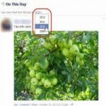 Thời trang Hi-tech - Ngày này năm trước trên Facebook có gì?