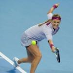 Thể thao - Azarenka - Errani: Tận dụng thời cơ (Bảng Trắng WTA Championships)