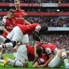 Arsenal: Thuốc súng chưa bao giờ ngủ yên