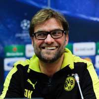 HLV Dortmund tự hào đánh bại Arsenal