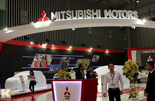 Dàn xe cao cấp ra mắt Motor Show 2013 - 10