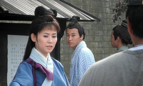 """Lộ """"mặt thật"""" của Trần Hạo Dân - 11"""